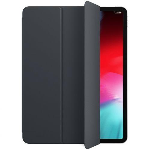 Smart Folio for 12.9-inch iPad Pro (3rd Gen) - Charcoal Gray [MRXD2]