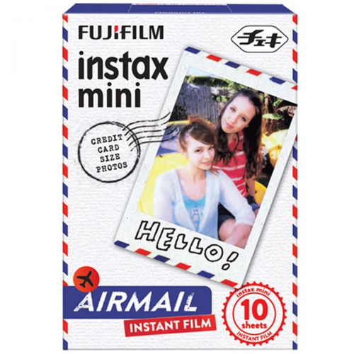 Colorfilm Single Airmail