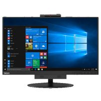 The ThinkCentre Tiny-in-One 24Gen3 [10QYPAR1WW]