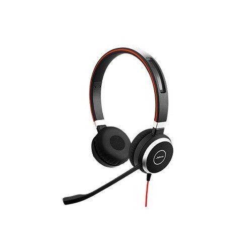 Evolve 40 MS Stereo [6399-823-109]