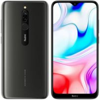 Redmi 8 - 4GB/64GB - Onyx Black