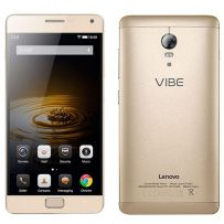 "LENOVO Vibe P1 Turbo - 32 GB - 5.5"" - Gold"