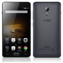 "LENOVO Vibe P1 Turbo - 32 GB - 5.5"" - Gray"